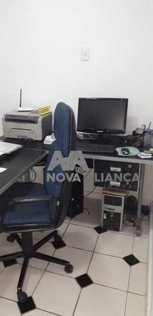 WhatsApp Image 2019-05-07 at 1 - Kitnet/Conjugado 31m² à venda Avenida Treze de Maio,Centro, Rio de Janeiro - R$ 199.500 - NBKI00127 - 14