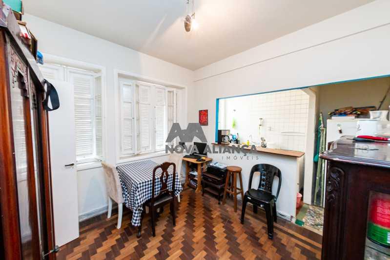 IMG_8298 - Apartamento À Venda - Flamengo - Rio de Janeiro - RJ - NFAP11004 - 1