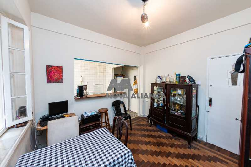 IMG_8300 - Apartamento À Venda - Flamengo - Rio de Janeiro - RJ - NFAP11004 - 4