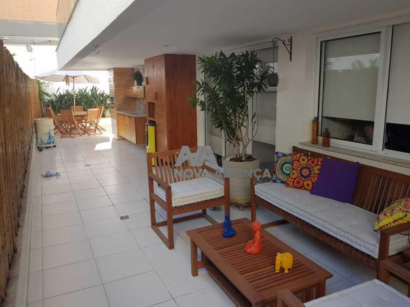 8be3a742-6764-4d9f-8183-01de15 - Apartamento 2 quartos à venda Botafogo, Rio de Janeiro - R$ 1.600.000 - NIAP21262 - 1