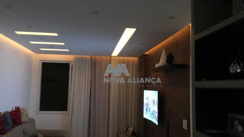 WhatsApp Image 2019-05-08 at 1 - Apartamento À Venda - Tijuca - Rio de Janeiro - RJ - NSAP20767 - 4