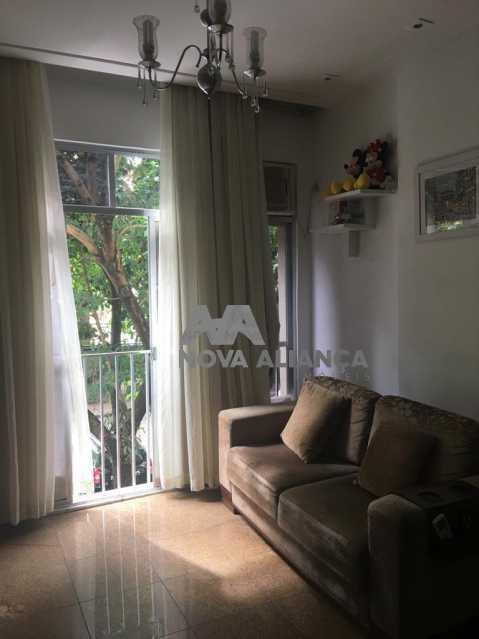 WhatsApp Image 2019-06-05 at 1 - Apartamento À Venda - Botafogo - Rio de Janeiro - RJ - NBAP10795 - 1