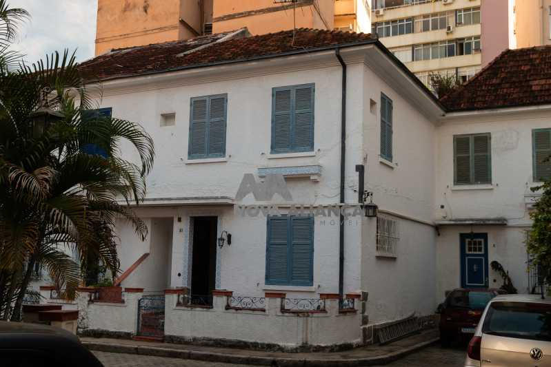 IMG_5791 - Casa de Vila à venda Rua Ipiranga,Laranjeiras, Rio de Janeiro - R$ 1.495.000 - NBCV50005 - 4