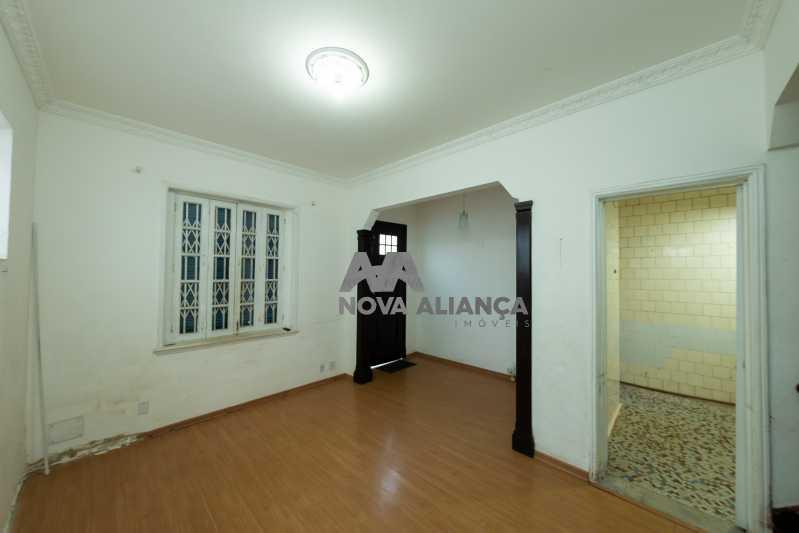 IMG_5794 - Casa de Vila à venda Rua Ipiranga,Laranjeiras, Rio de Janeiro - R$ 1.495.000 - NBCV50005 - 6