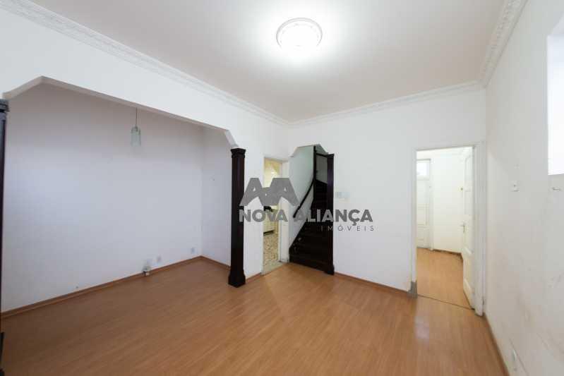 IMG_5795 - Casa de Vila à venda Rua Ipiranga,Laranjeiras, Rio de Janeiro - R$ 1.495.000 - NBCV50005 - 5