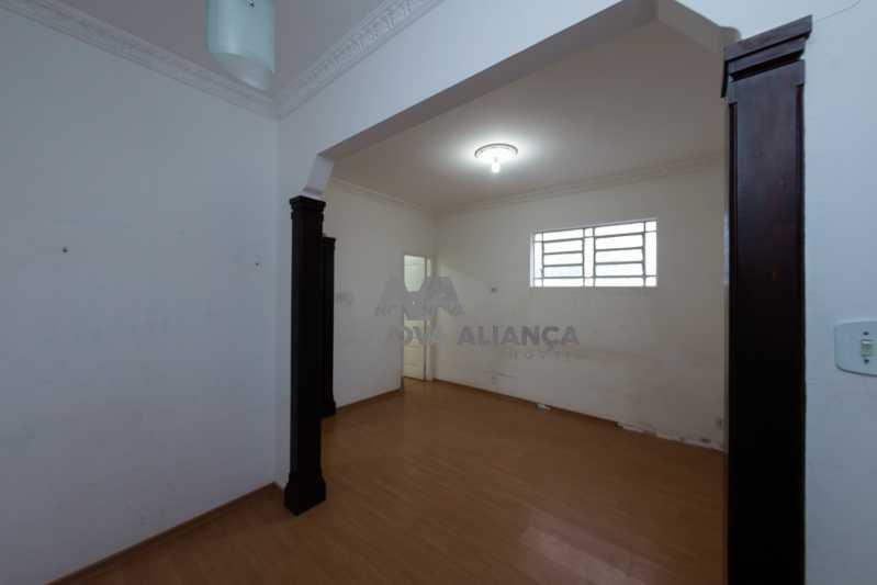 IMG_5796 - Casa de Vila à venda Rua Ipiranga,Laranjeiras, Rio de Janeiro - R$ 1.495.000 - NBCV50005 - 7