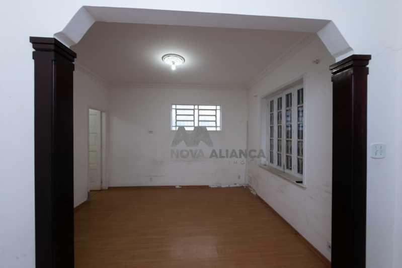 IMG_5797 - Casa de Vila à venda Rua Ipiranga,Laranjeiras, Rio de Janeiro - R$ 1.495.000 - NBCV50005 - 9