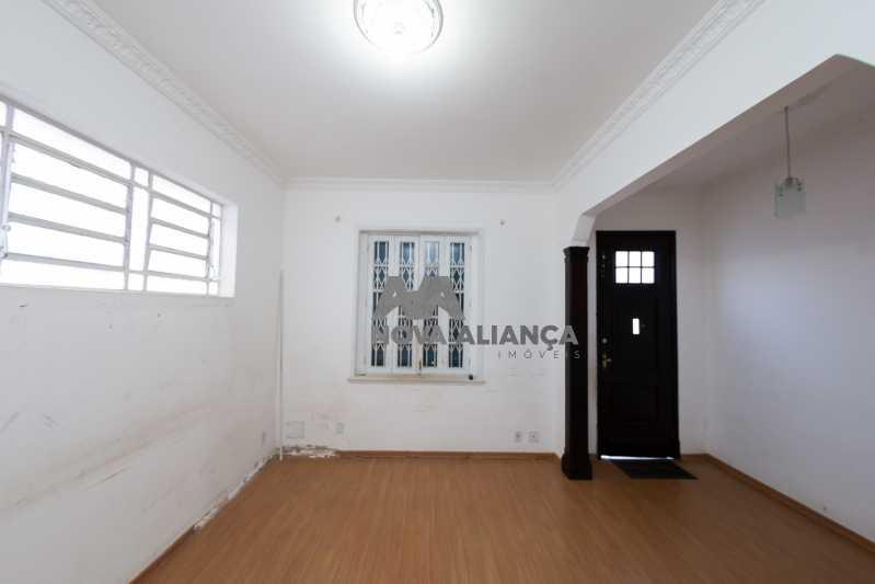 IMG_5798 - Casa de Vila à venda Rua Ipiranga,Laranjeiras, Rio de Janeiro - R$ 1.495.000 - NBCV50005 - 8