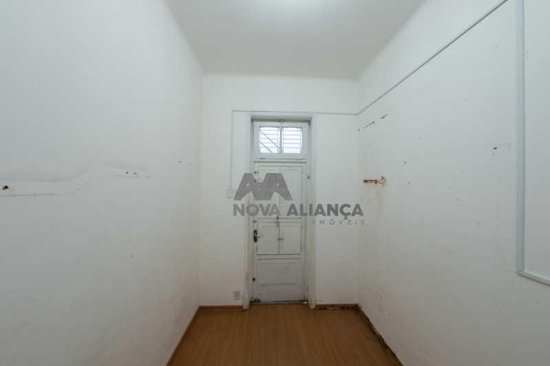 IMG_5799 - Casa de Vila à venda Rua Ipiranga,Laranjeiras, Rio de Janeiro - R$ 1.495.000 - NBCV50005 - 10