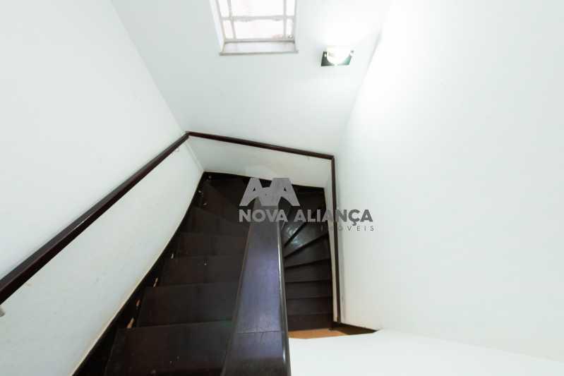 IMG_5801 - Casa de Vila à venda Rua Ipiranga,Laranjeiras, Rio de Janeiro - R$ 1.495.000 - NBCV50005 - 27