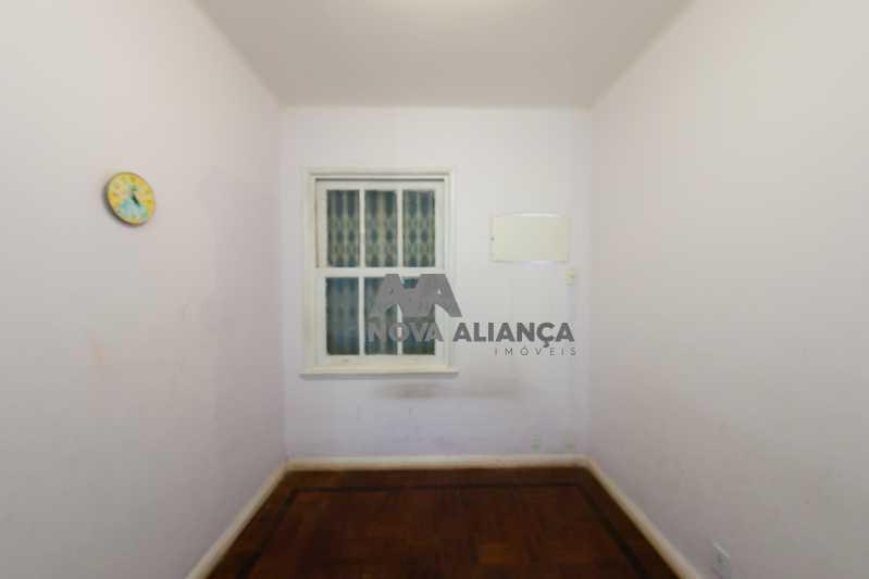 IMG_5802 - Casa de Vila à venda Rua Ipiranga,Laranjeiras, Rio de Janeiro - R$ 1.495.000 - NBCV50005 - 12