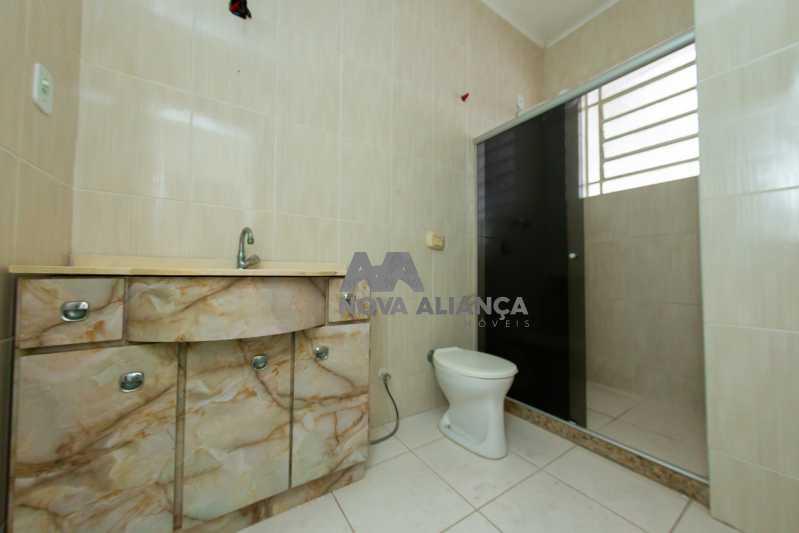 IMG_5804 - Casa de Vila à venda Rua Ipiranga,Laranjeiras, Rio de Janeiro - R$ 1.495.000 - NBCV50005 - 18