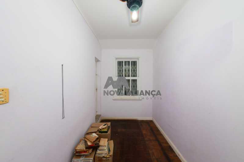 IMG_5807 - Casa de Vila à venda Rua Ipiranga,Laranjeiras, Rio de Janeiro - R$ 1.495.000 - NBCV50005 - 17