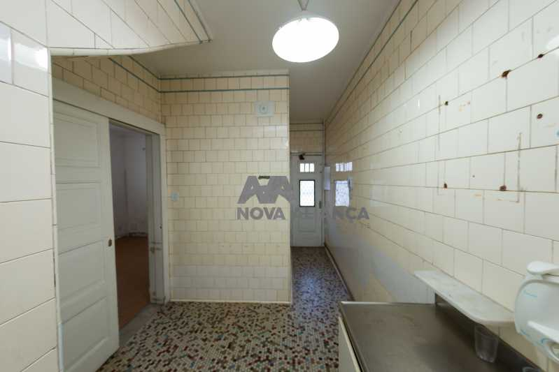 IMG_5809 - Casa de Vila à venda Rua Ipiranga,Laranjeiras, Rio de Janeiro - R$ 1.495.000 - NBCV50005 - 21