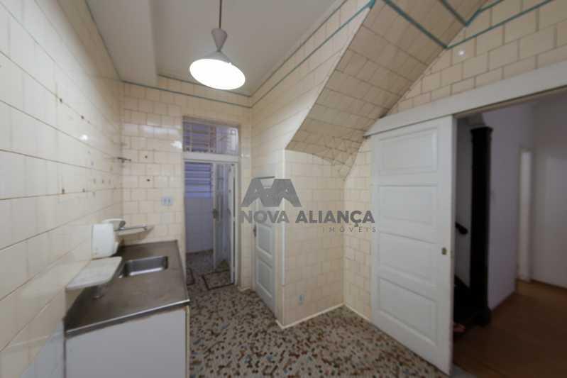 IMG_5810 - Casa de Vila à venda Rua Ipiranga,Laranjeiras, Rio de Janeiro - R$ 1.495.000 - NBCV50005 - 20