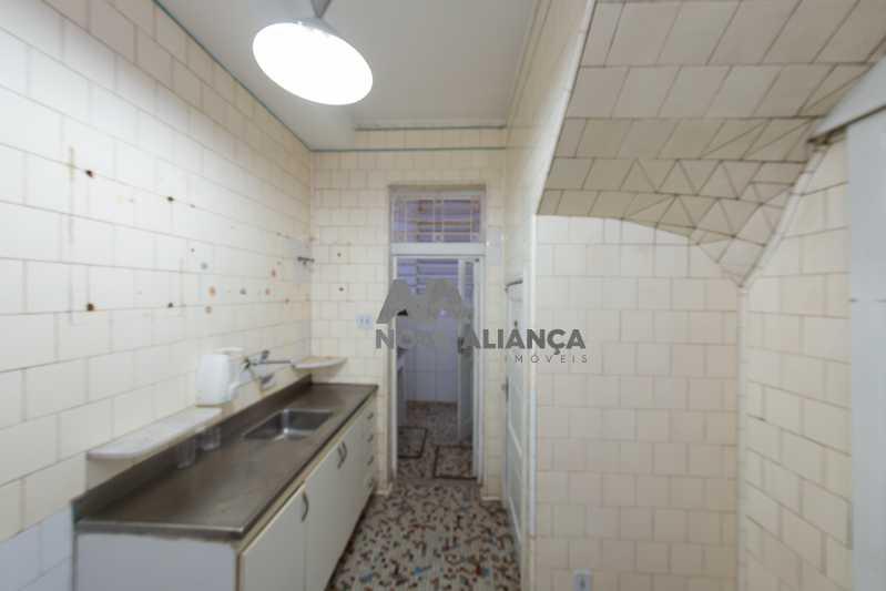 IMG_5811 - Casa de Vila à venda Rua Ipiranga,Laranjeiras, Rio de Janeiro - R$ 1.495.000 - NBCV50005 - 19