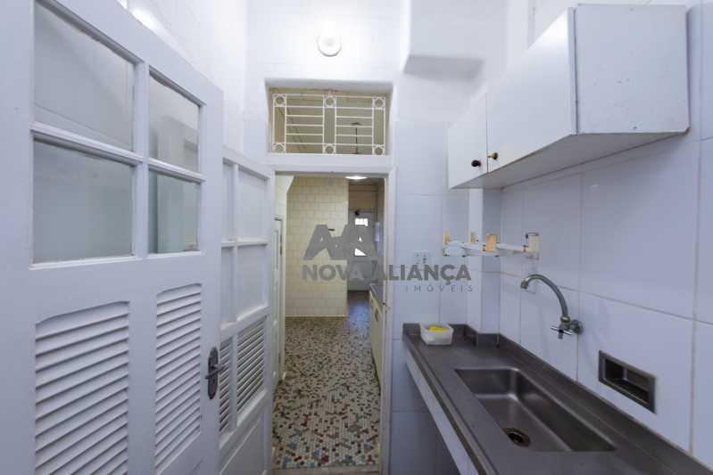 IMG_5812 - Casa de Vila à venda Rua Ipiranga,Laranjeiras, Rio de Janeiro - R$ 1.495.000 - NBCV50005 - 22