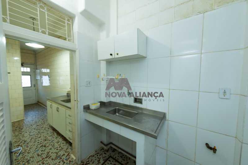 IMG_5813 - Casa de Vila à venda Rua Ipiranga,Laranjeiras, Rio de Janeiro - R$ 1.495.000 - NBCV50005 - 23