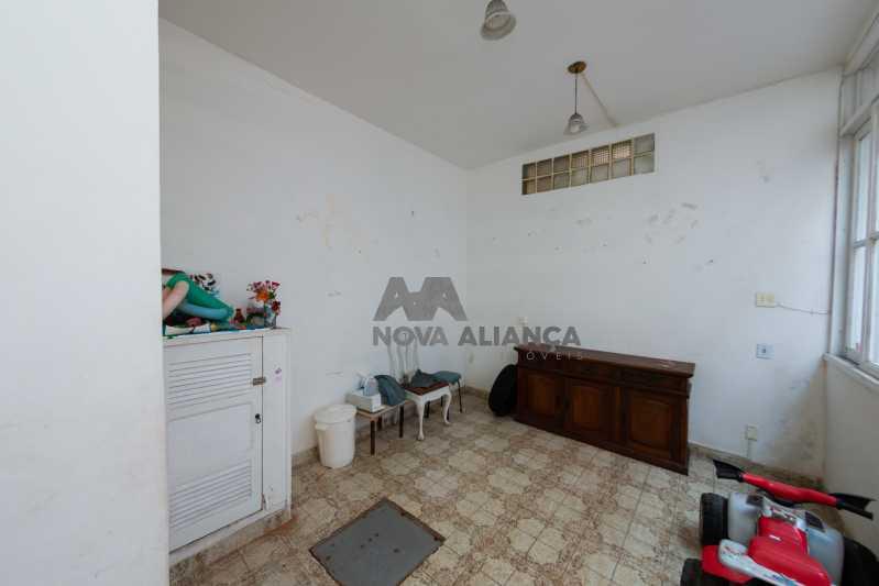 IMG_5814 - Casa de Vila à venda Rua Ipiranga,Laranjeiras, Rio de Janeiro - R$ 1.495.000 - NBCV50005 - 24