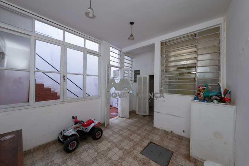 IMG_5815 - Casa de Vila à venda Rua Ipiranga,Laranjeiras, Rio de Janeiro - R$ 1.495.000 - NBCV50005 - 25