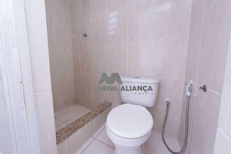 IMG_5816 - Casa de Vila à venda Rua Ipiranga,Laranjeiras, Rio de Janeiro - R$ 1.495.000 - NBCV50005 - 26