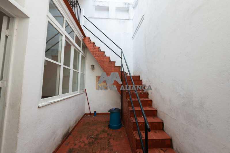 IMG_5818 - Casa de Vila à venda Rua Ipiranga,Laranjeiras, Rio de Janeiro - R$ 1.495.000 - NBCV50005 - 29