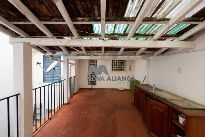 IMG_5819 - Casa de Vila à venda Rua Ipiranga,Laranjeiras, Rio de Janeiro - R$ 1.495.000 - NBCV50005 - 30