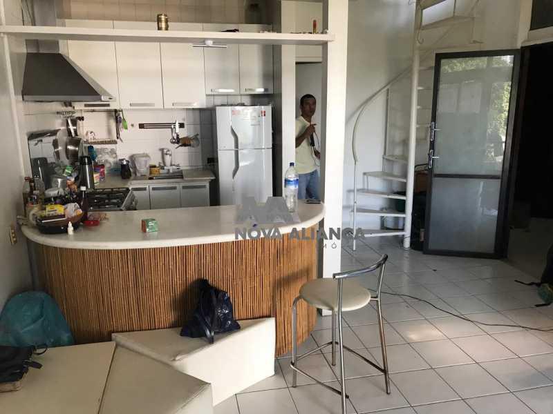 7ab529d4-4351-4788-89f1-07689c - Casa à venda Avenida Niemeyer,São Conrado, Rio de Janeiro - R$ 900.000 - NICA00010 - 6