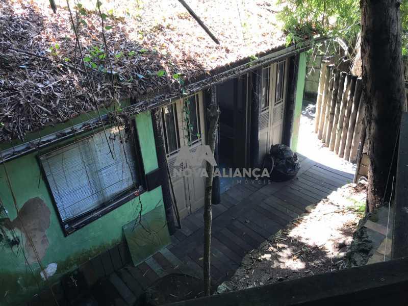 19aed0b4-878e-4163-8865-e3c969 - Casa à venda Avenida Niemeyer,São Conrado, Rio de Janeiro - R$ 900.000 - NICA00010 - 14