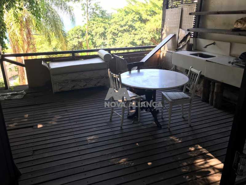 44c0acd9-e20d-44d8-9b54-137368 - Casa à venda Avenida Niemeyer,São Conrado, Rio de Janeiro - R$ 900.000 - NICA00010 - 11