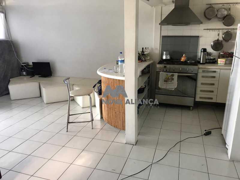 2075cbee-5d9d-4f78-bbb9-9ac0df - Casa à venda Avenida Niemeyer,São Conrado, Rio de Janeiro - R$ 900.000 - NICA00010 - 7