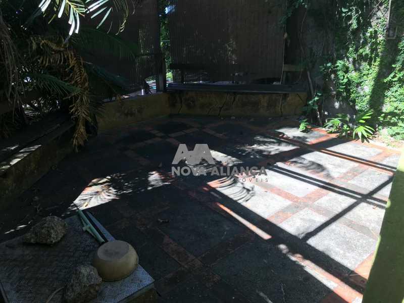 0908285d-383d-4b40-934f-7f25e3 - Casa à venda Avenida Niemeyer,São Conrado, Rio de Janeiro - R$ 900.000 - NICA00010 - 17