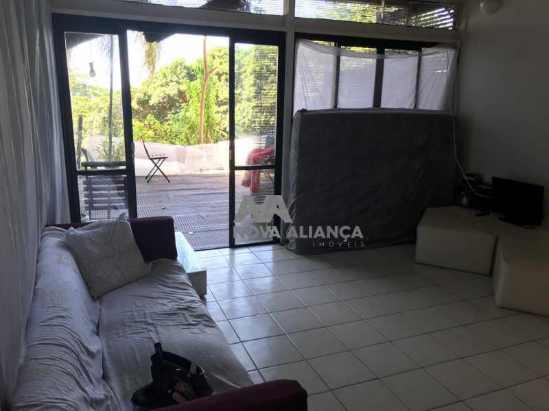 deffb324-167f-4466-93d8-be06fc - Casa à venda Avenida Niemeyer,São Conrado, Rio de Janeiro - R$ 900.000 - NICA00010 - 5