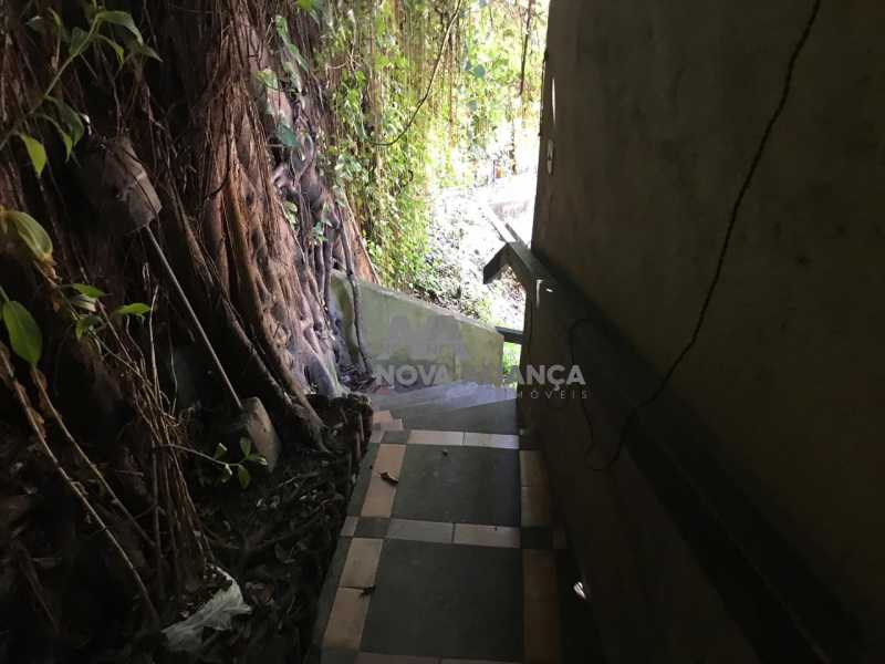 e6b5c9b2-f649-402d-94ca-e8688a - Casa à venda Avenida Niemeyer,São Conrado, Rio de Janeiro - R$ 900.000 - NICA00010 - 23