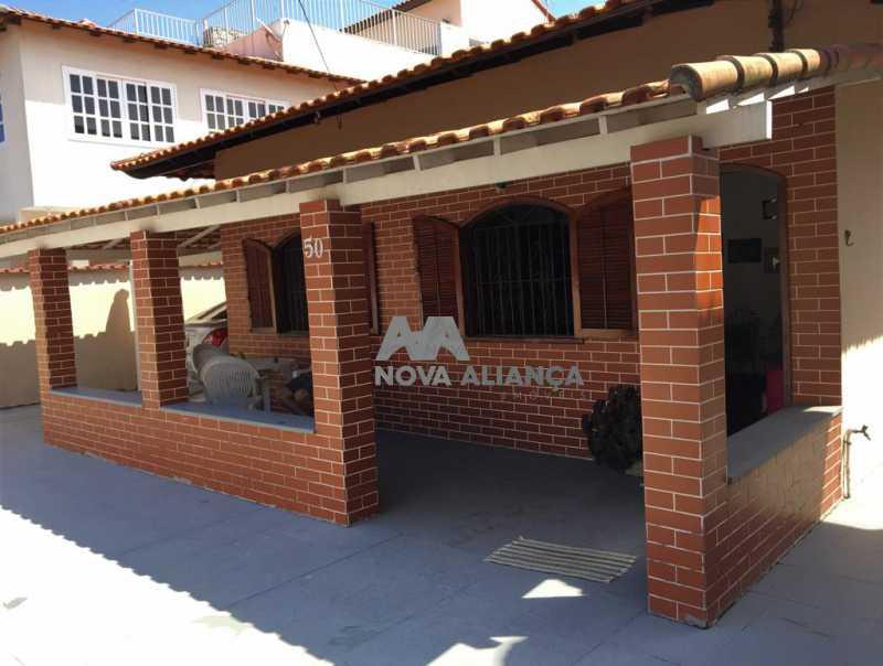 31 - Casa de Vila 2 quartos à venda SAQUAREMA, Saquarema - R$ 429.110 - NTCV20021 - 1