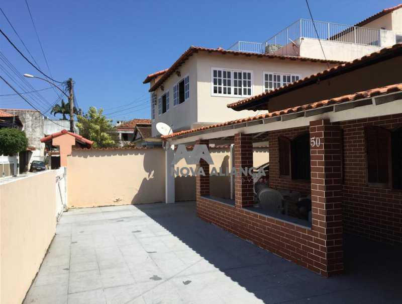 30 - Casa de Vila 2 quartos à venda SAQUAREMA, Saquarema - R$ 429.110 - NTCV20021 - 3