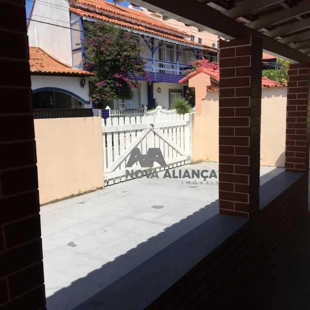 32 - Casa de Vila 2 quartos à venda SAQUAREMA, Saquarema - R$ 429.110 - NTCV20021 - 4