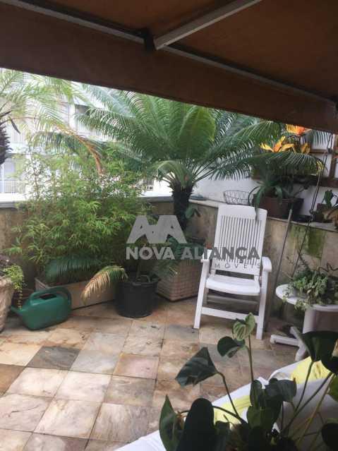6da523eb-627d-492e-ac4b-9a896a - Cobertura 3 quartos à venda Ipanema, Rio de Janeiro - R$ 3.000.000 - NSCO30072 - 8