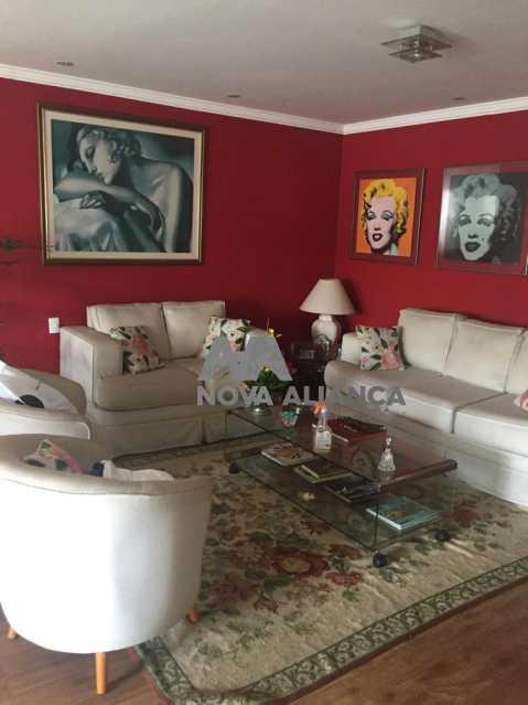 6e1d4a48-2fcd-4743-9026-14fe11 - Cobertura 3 quartos à venda Ipanema, Rio de Janeiro - R$ 3.000.000 - NSCO30072 - 1