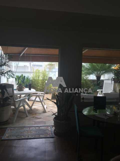 16de6258-08ce-4885-9f94-e4dbac - Cobertura 3 quartos à venda Ipanema, Rio de Janeiro - R$ 3.000.000 - NSCO30072 - 6