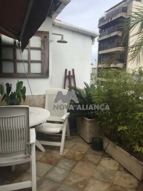 e8a80562-6959-4fd1-98e1-5e8ab0 - Cobertura 3 quartos à venda Ipanema, Rio de Janeiro - R$ 3.000.000 - NSCO30072 - 7