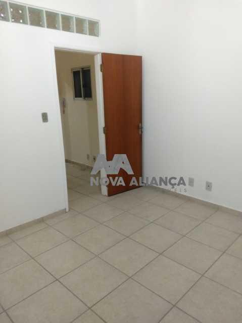 06 sala 06 - Apartamento à venda Rua Mariz e Barros,Praça da Bandeira, Rio de Janeiro - R$ 240.000 - NTAP10202 - 8