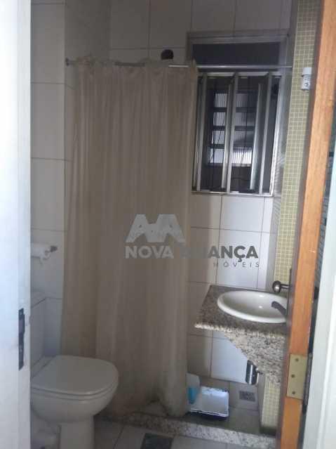 07 banheiro 01 - Apartamento à venda Rua Mariz e Barros,Praça da Bandeira, Rio de Janeiro - R$ 240.000 - NTAP10202 - 9
