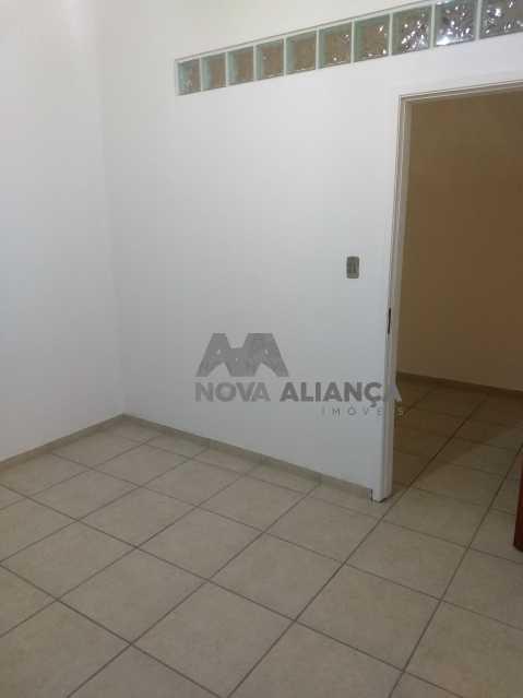 09 - Apartamento à venda Rua Mariz e Barros,Praça da Bandeira, Rio de Janeiro - R$ 240.000 - NTAP10202 - 7