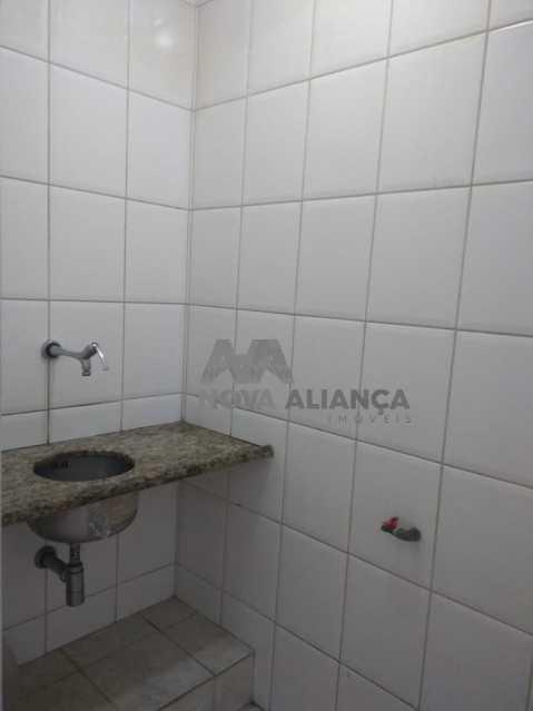 cozinha 01 - Apartamento à venda Rua Mariz e Barros,Praça da Bandeira, Rio de Janeiro - R$ 240.000 - NTAP10202 - 11