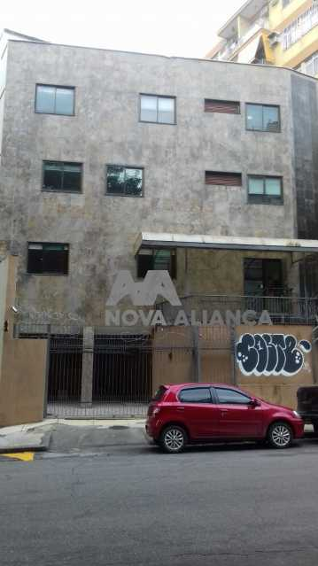 WhatsApp Image 2019-05-09 at 1 - Prédio 430m² à venda Tijuca, Rio de Janeiro - R$ 2.200.000 - NTPR60001 - 4