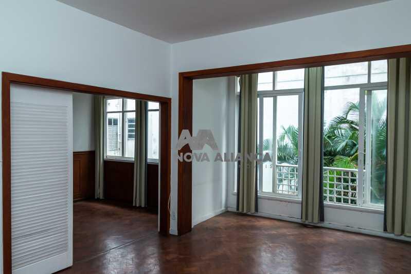 IMG_6167 - Apartamento À Venda - Leblon - Rio de Janeiro - RJ - NIAP31643 - 1