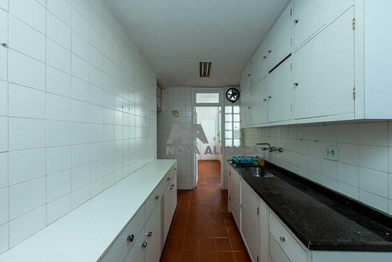 IMG_6190 - Apartamento À Venda - Leblon - Rio de Janeiro - RJ - NIAP31643 - 21