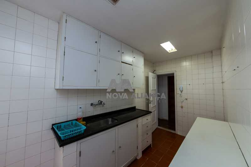 IMG_6193 - Apartamento À Venda - Leblon - Rio de Janeiro - RJ - NIAP31643 - 23