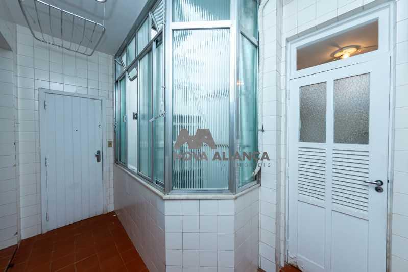 IMG_6196 - Apartamento À Venda - Leblon - Rio de Janeiro - RJ - NIAP31643 - 24